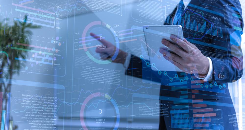 ICTテクノロジー軸における開発力
